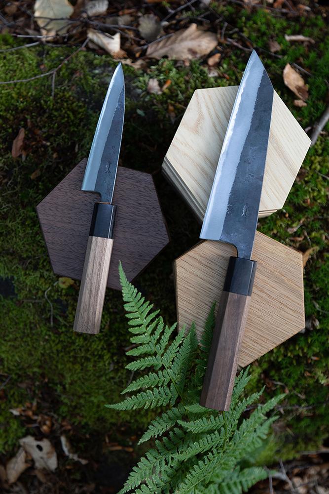 Knivhållare, knivlist, kök, inredning