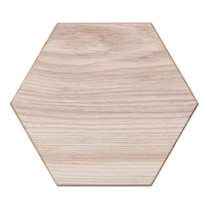 magnetisk knivhållare trä